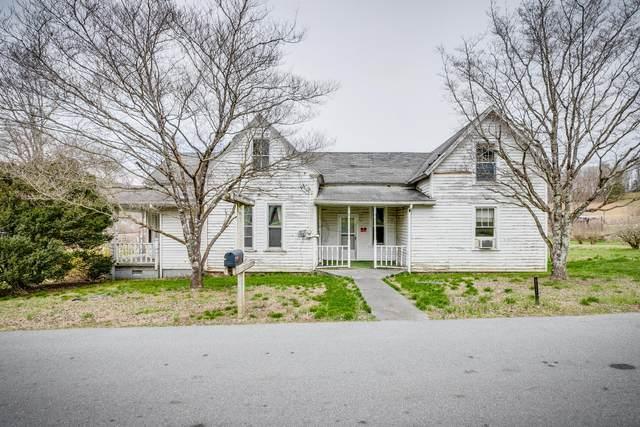 1225 Brown Road, Erwin, TN 37650 (MLS #9905526) :: Highlands Realty, Inc.