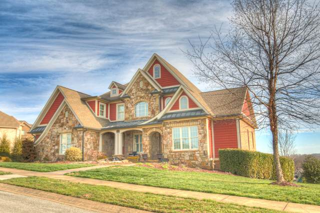 3016 Highland Grove Drive, Johnson City, TN 37615 (MLS #9905579) :: Bridge Pointe Real Estate