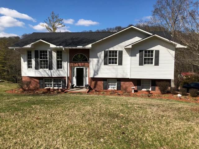 3816 Thornton Drive, Kingsport, TN 37664 (MLS #9905617) :: Highlands Realty, Inc.