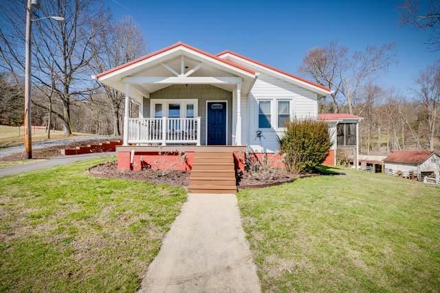 5000 Memorial Boulevard, Kingsport, TN 37664 (MLS #9905635) :: Highlands Realty, Inc.