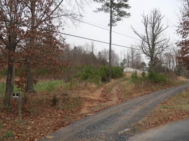 000 Redbud Ln, Rogersville, TN 37857 (MLS #9905662) :: Conservus Real Estate Group