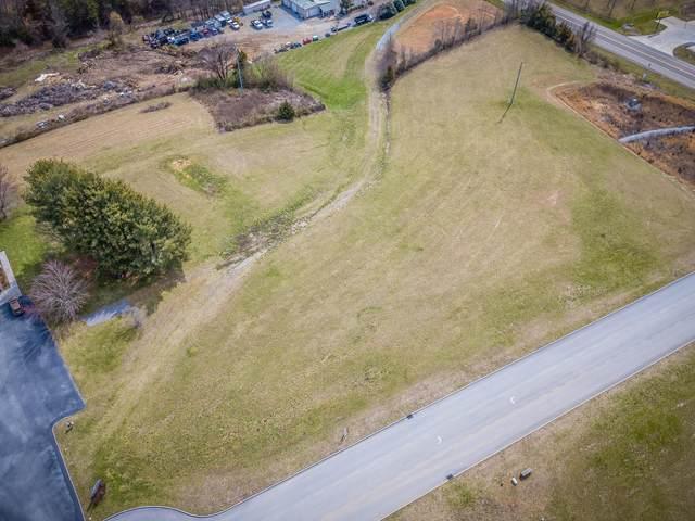 Tr 2 Unicoi Drive Drive, Unicoi, TN 37692 (MLS #9905674) :: The Baxter-Milhorn Group