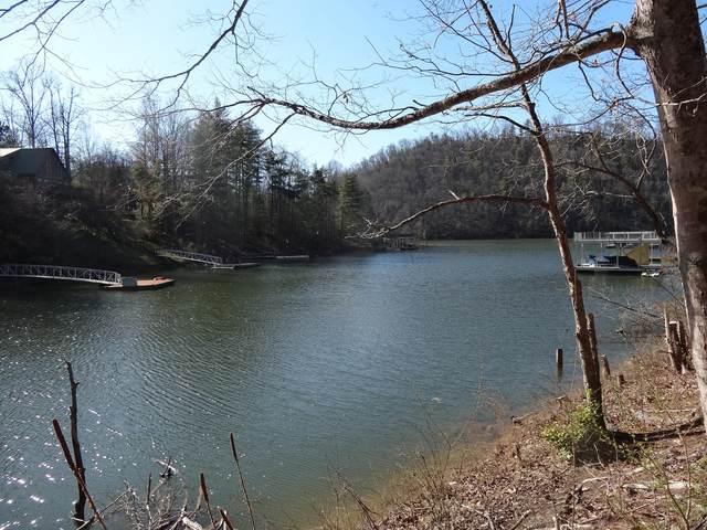 Lot 16 Sycamore Cir, Butler, TN 37640 (MLS #9905683) :: Bridge Pointe Real Estate