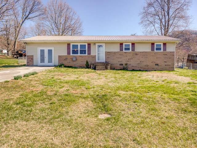 305 Cherry Tree Lane, Elizabethton, TN 37643 (MLS #9905684) :: Bridge Pointe Real Estate