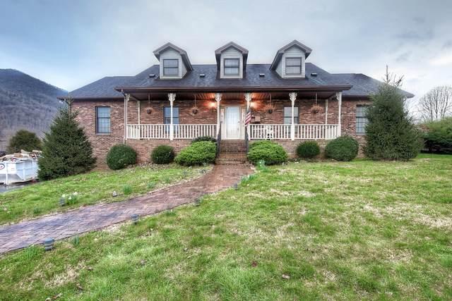 210 Greenbriar Drive, Hampton, TN 37658 (MLS #9905688) :: Bridge Pointe Real Estate
