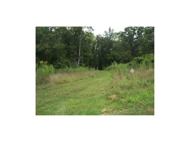 0 Lake Pointe Drive, Lot 8, Abingdon, VA 24210 (MLS #9905700) :: Highlands Realty, Inc.