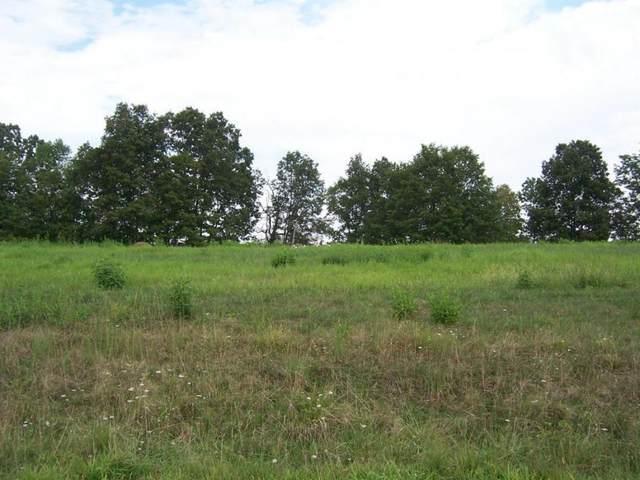 0 Lake Bend Court, Lot 33, Abingdon, VA 24211 (MLS #9905712) :: Highlands Realty, Inc.