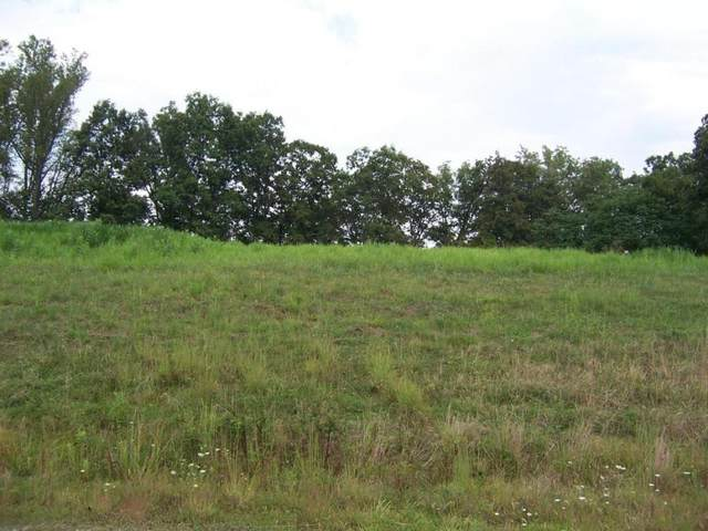 0 Lake Pointe Drive, Lot 36, Abingdon, VA 24211 (MLS #9905714) :: Highlands Realty, Inc.