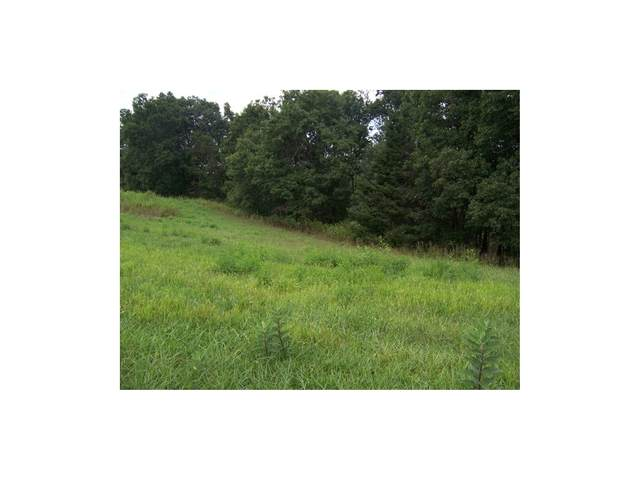 0 Lake Pointe Drive, Lot 39, Abingdon, VA 24211 (MLS #9905716) :: Highlands Realty, Inc.