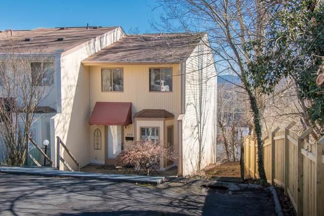 5 Euclid Avenue #209, Bristol, VA 24201 (MLS #9905724) :: Highlands Realty, Inc.