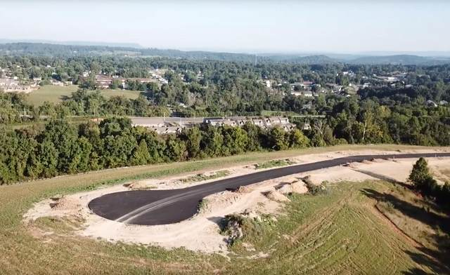 Lot #19 Panoramic Vista, Gray, TN 37615 (MLS #9905759) :: Bridge Pointe Real Estate