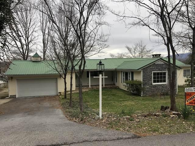 1713 Sylvan Hill Road, Elizabethton, TN 37643 (MLS #9905764) :: Bridge Pointe Real Estate