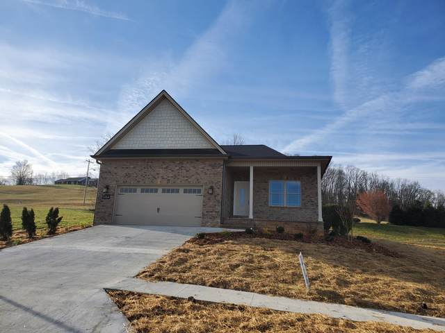1114 Embassy Row, Johnson City, TN 37601 (MLS #9905858) :: Tim Stout Group Tri-Cities