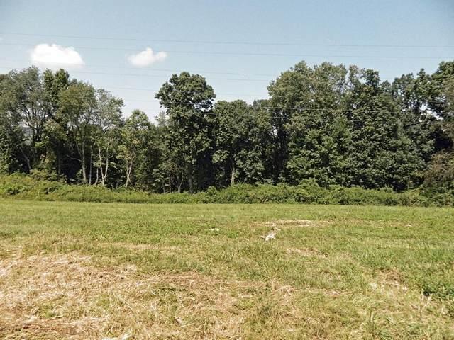 Tbd Northwoods Trail, Abingdon, VA 24210 (MLS #9905884) :: The Lusk Team