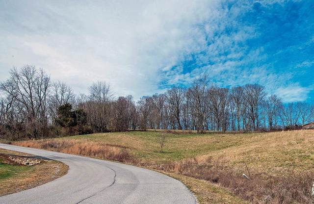 Tbd Northwoods Trail, Abingdon, VA 24210 (MLS #9905889) :: Bridge Pointe Real Estate
