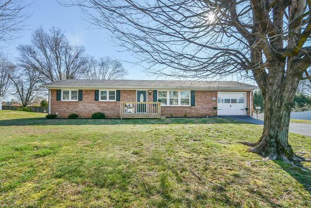 2104 Kipping Street, Johnson City, TN 37601 (MLS #9905943) :: Bridge Pointe Real Estate