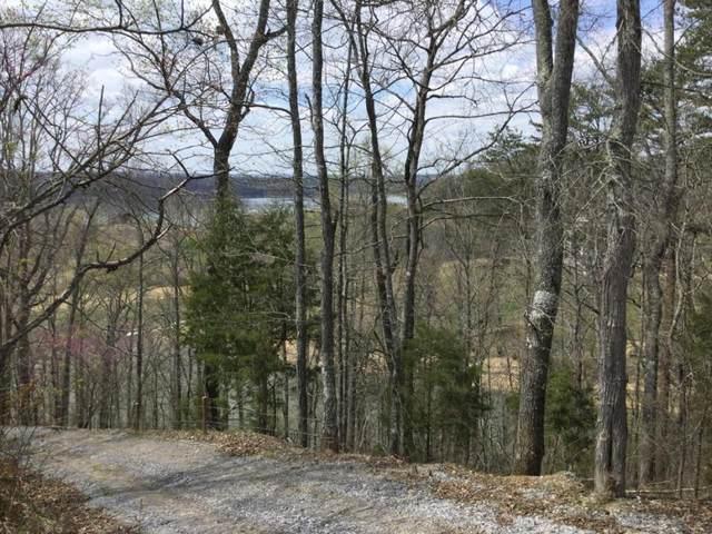 0 Tranquility Trail, Dandridge, TN 37725 (MLS #9905947) :: Highlands Realty, Inc.