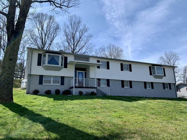252 Deerfield Drive, Bristol, TN 37620 (MLS #9905968) :: Conservus Real Estate Group