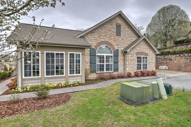 3907 Sky Vista Court #3907, Kingsport, TN 37664 (MLS #9905998) :: Highlands Realty, Inc.