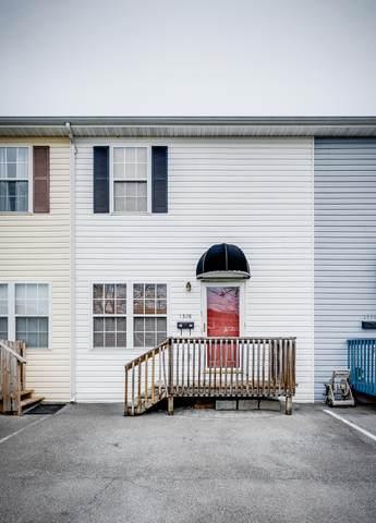 1328 Holyoke Street #1328, Kingsport, TN 37664 (MLS #9906005) :: Bridge Pointe Real Estate