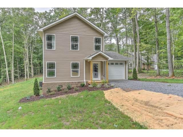 236 Allenwood Drive, Surgoinsville, TN 37873 (MLS #9906053) :: Conservus Real Estate Group