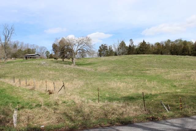 617 Berry Road, Bulls Gap, TN 37711 (MLS #9906075) :: Highlands Realty, Inc.