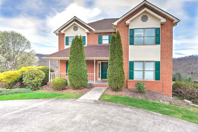 4843 Silver Court, Kingsport, TN 37664 (MLS #9906099) :: Highlands Realty, Inc.