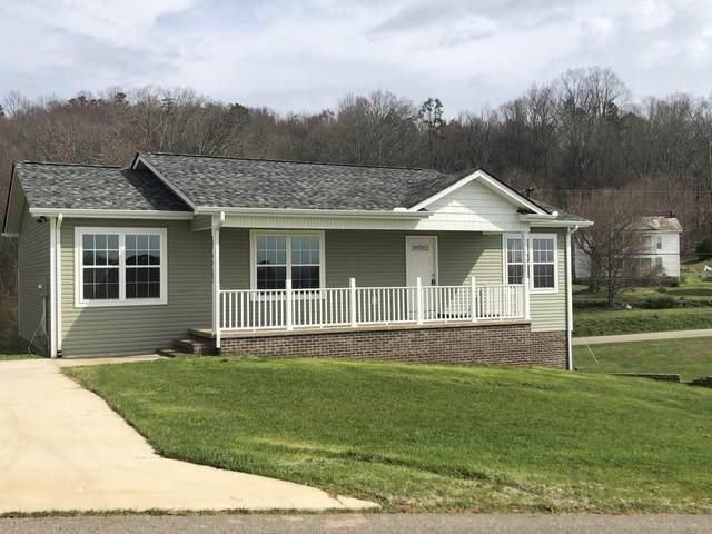 128 Pleasant Ridge, Bean Station, TN 37708 (MLS #9906125) :: Highlands Realty, Inc.