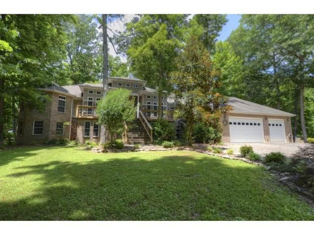 132 Jamestown Drive, Piney Flats, TN 37686 (MLS #9906163) :: Conservus Real Estate Group