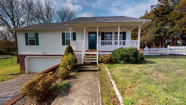 306 Stockyard Road, Telford, TN 37690 (MLS #9906164) :: Conservus Real Estate Group