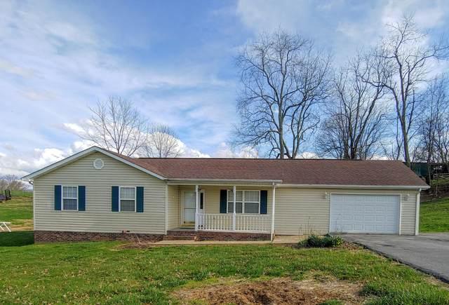 26252 Beech Circle, Abingdon, VA 24211 (MLS #9906180) :: Highlands Realty, Inc.