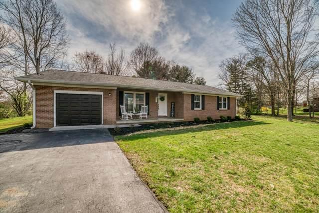 221 Nelson Avenue, Piney Flats, TN 37686 (MLS #9906184) :: Conservus Real Estate Group
