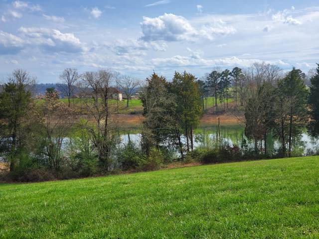 Lot 23 Blount Circle, Rutledge, TN 37861 (MLS #9906191) :: Highlands Realty, Inc.