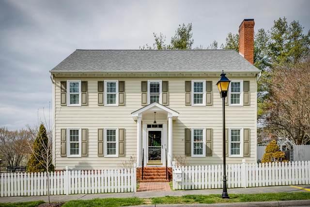 23 Pendleton Place, Kingsport, TN 37664 (MLS #9906219) :: Highlands Realty, Inc.