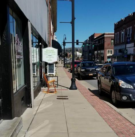 213-215 Main Avenue, Erwin, TN 37650 (MLS #9906244) :: The Baxter-Milhorn Group
