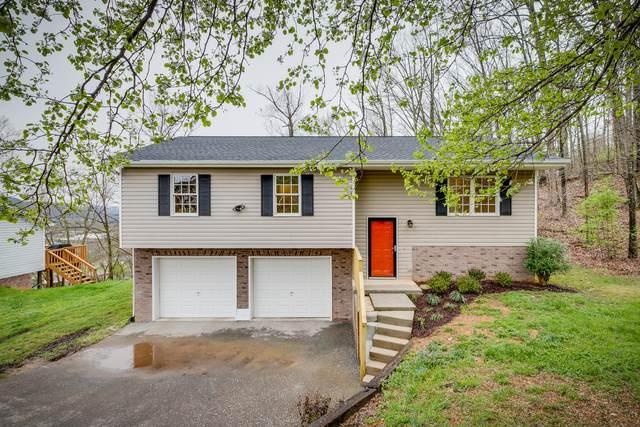 2133 Hiara Drive, Kingsport, TN 37660 (MLS #9906254) :: Highlands Realty, Inc.