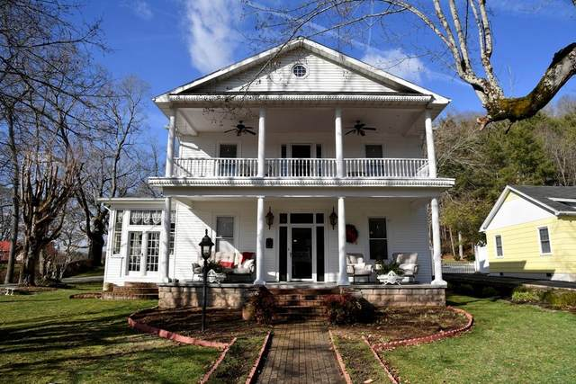 323 Church Street, Mountain City, TN 37683 (MLS #9906267) :: Conservus Real Estate Group
