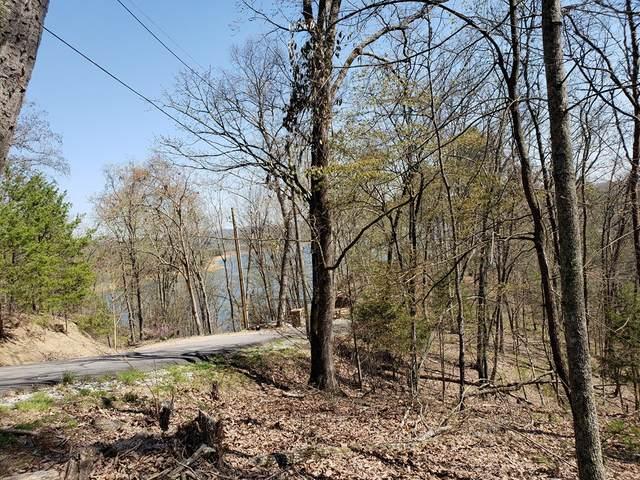 856 Wilderness Drive, Mooresburg, TN 37811 (MLS #9906273) :: Highlands Realty, Inc.