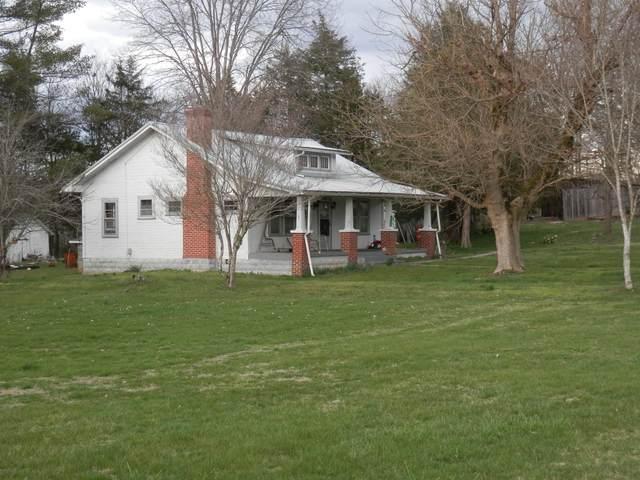 2603 Hickory Flats Road, Pennington Gap, VA 24277 (MLS #9906294) :: Highlands Realty, Inc.