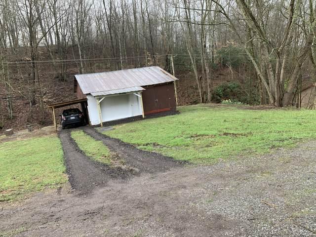 Tbd Us Hwy 23, Big Stone Gap, VA 24219 (MLS #9906329) :: Highlands Realty, Inc.