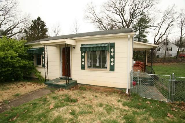 309 Hill Park Drive, Bristol, VA 24201 (MLS #9906332) :: Highlands Realty, Inc.