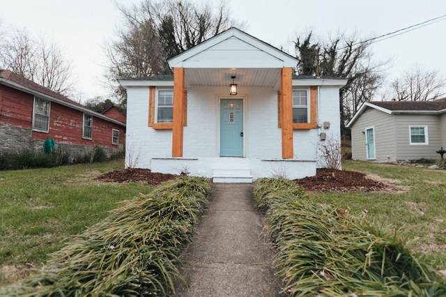 1618 Dixon Street, Elizabethton, TN 37643 (MLS #9906342) :: The Baxter-Milhorn Group