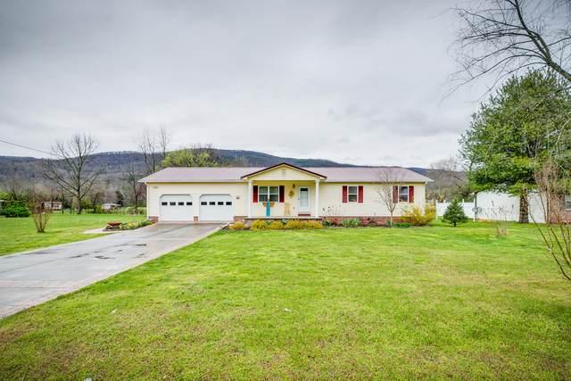 134 Holston View Drive, Elizabethton, TN 37643 (MLS #9906352) :: The Baxter-Milhorn Group