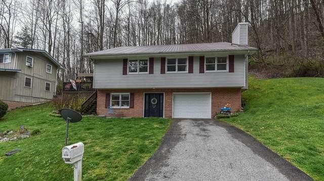 539 Monroe Street, Norton, VA 24273 (MLS #9906371) :: Highlands Realty, Inc.