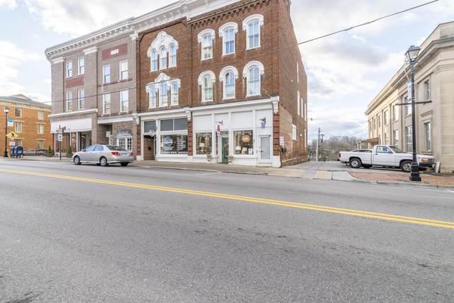 180 Main Street, Abingdon, VA 24210 (MLS #9906372) :: Highlands Realty, Inc.