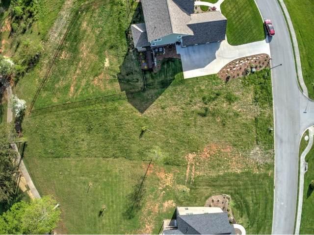 322 Golf Ridge Drive, Kingsport, TN 37664 (MLS #9906381) :: Conservus Real Estate Group