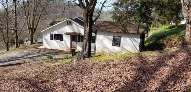 155 Marie Lane, Rogersville, TN 37857 (MLS #9906389) :: Highlands Realty, Inc.