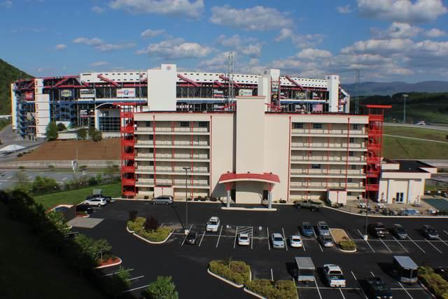 120 Raceday Center Drive #601, Bristol, TN 37620 (MLS #9906406) :: Highlands Realty, Inc.