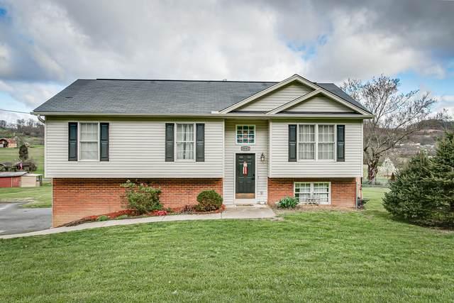 5042 Boss Road, Kingsport, TN 37664 (MLS #9906407) :: Highlands Realty, Inc.