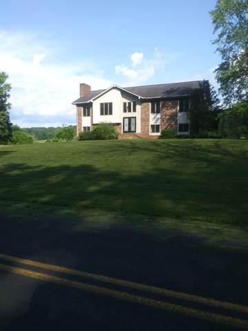 863 Prices Grove Road, Rogersville, TN 37857 (MLS #9906421) :: Highlands Realty, Inc.